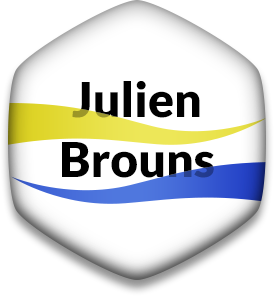Julien Brouns | Landbouw, Tuinbouw, Grondbewerking, New Holland